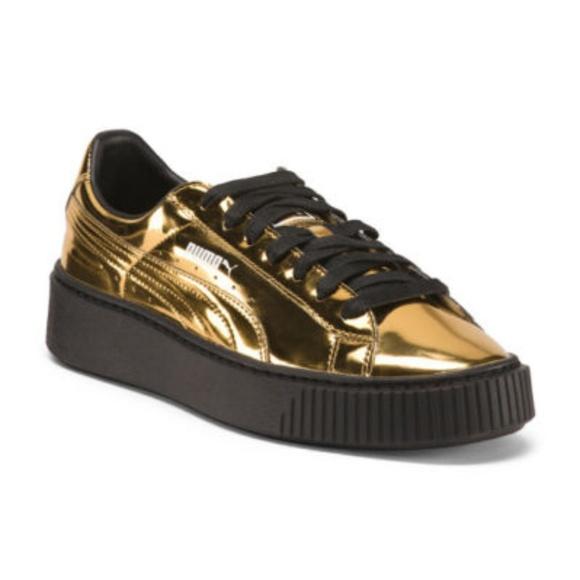 Buy \u003e womens metallic sneakers Limit